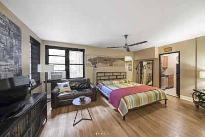 New York Unit For Sale For Sale: 54 E 8th St