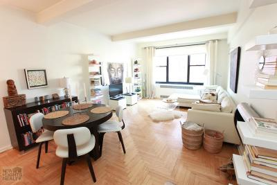 New York Unit For Sale For Sale: 70 Park Ter W