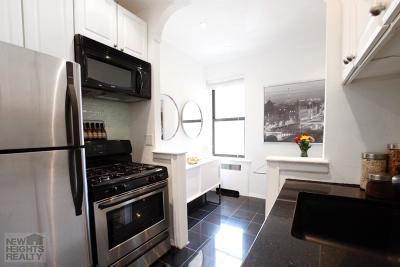 New York Unit For Sale For Sale: 95 Park Ter E