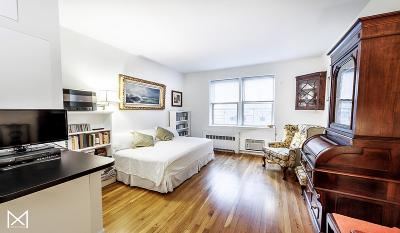 New York Unit For Sale For Sale: 538 E 84th St