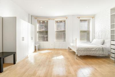 New York Unit For Sale For Sale: 219 E 7th St