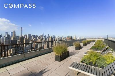 New York NY Unit For Sale For Sale: $859,000