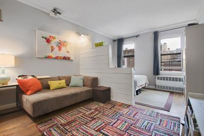 New York Unit For Sale For Sale: 330 E 83rd St