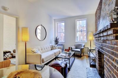 New York Unit For Sale For Sale: 128 W 70th St