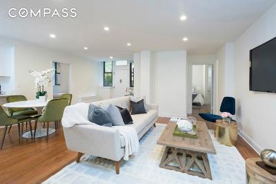 New York Unit For Sale For Sale: 330 E 80th St