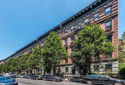 New York Unit For Sale For Sale: 231 W 148th St