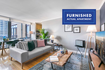 Midtown West Unit For Rent For Rent: 235 W 48th St