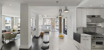 New York Unit For Sale For Sale: 425 Park Ave S