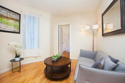 New York Unit For Sale For Sale: 2082 Frederick Douglass Blvd