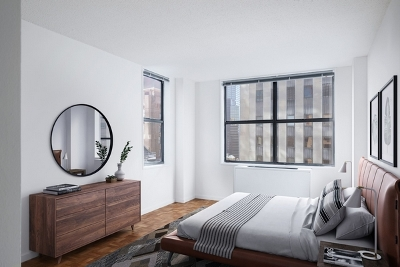 Unit For Rent For Rent: 211 W 56th St