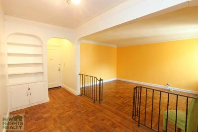 New York Unit For Sale For Sale: 57 Park Ter W