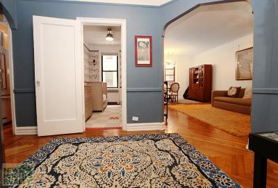 New York Unit For Sale For Sale: 687 W 204th St