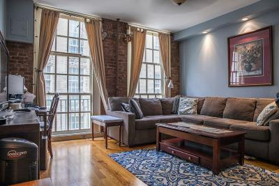 New York Unit For Sale For Sale: 509 E 77th St