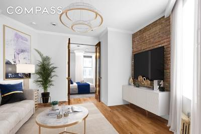New York Unit For Sale For Sale: 403 E 90th St