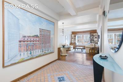 New York Unit For Sale For Sale: 575 Park Ave