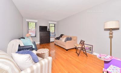 New York Unit For Sale For Sale: 1 W 126th St