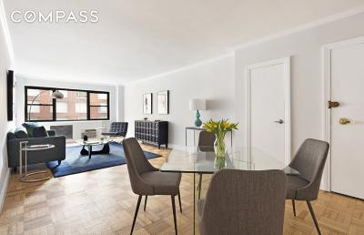 New York NY Unit For Sale For Sale: $715,000