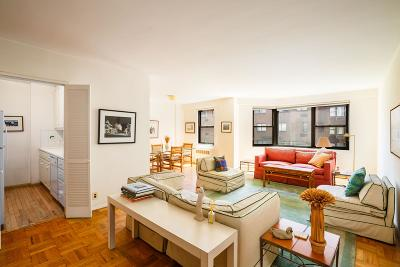 New York Unit For Sale For Sale: 315 E 65th St