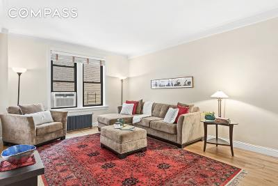 Upper West Side Unit For Sale For Sale: 304 W 89th St