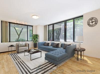 New York Unit For Sale For Sale: 309 E 49th St