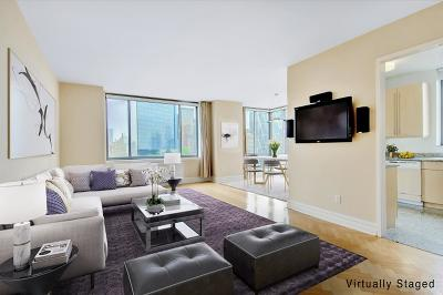 New York Unit For Sale For Sale: 2 Columbus Ave