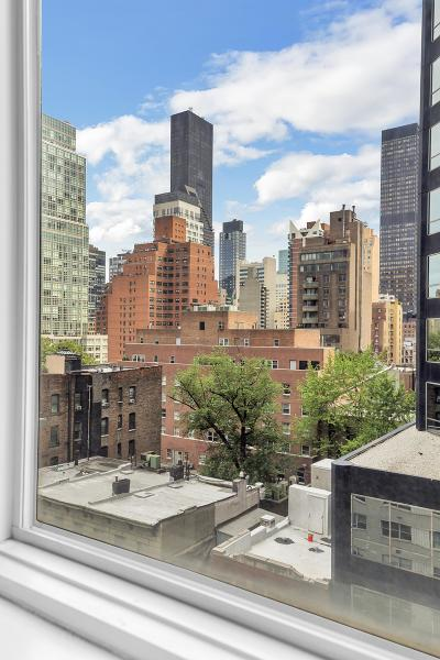 New York Unit For Sale For Sale: 211 E 53rd St