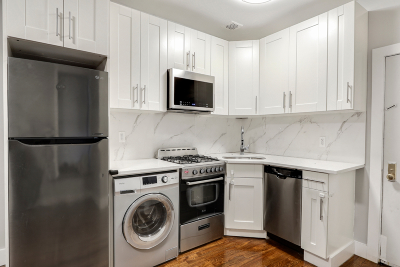 Harlem Unit For Rent For Rent: 124-136 E 117th St