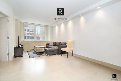 New York Unit For Sale For Sale: 212 E 47th St
