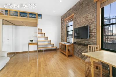 New York Unit For Sale For Sale: 342 W 56th St