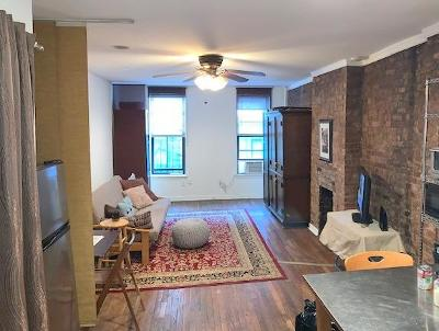 New York Unit For Sale For Sale: 428 W 46th St