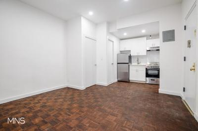 Harlem Unit For Rent For Rent: 347 Convent Ave