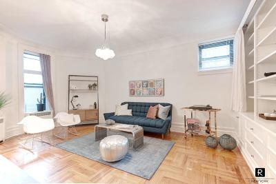 New York Unit For Sale For Sale: 401 W End Ave