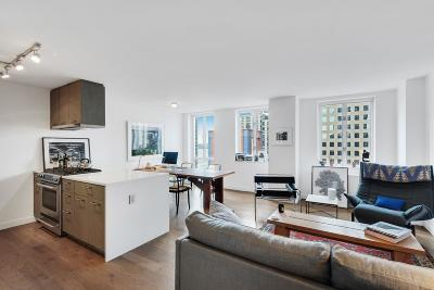 New York Unit For Sale For Sale: 225 Rector Pl