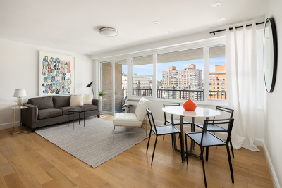 New York Unit For Sale For Sale: 175 W 95th St