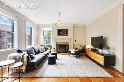 Queens Unit For Sale For Sale: 37-28 80th St