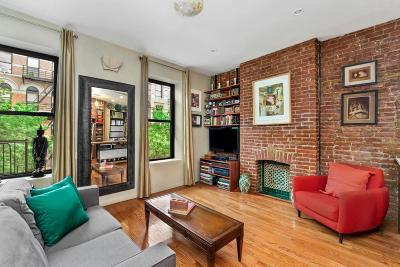 New York Unit For Sale For Sale: 58 W 105th St
