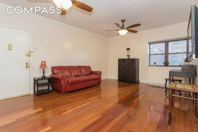 Queens Unit For Sale For Sale: 87-30 62nd Ave