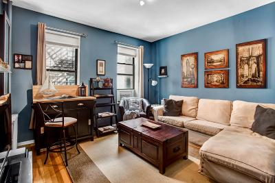 New York Unit For Sale For Sale: 825 W 179th St