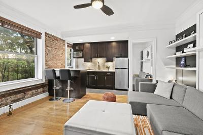 Brooklyn Heights Unit For Sale For Sale: 59 Pineapple St