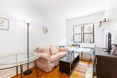 New York Unit For Sale For Sale: 448 E 84th St