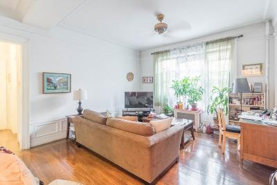 New York Unit For Sale For Sale: 241 W 108th St