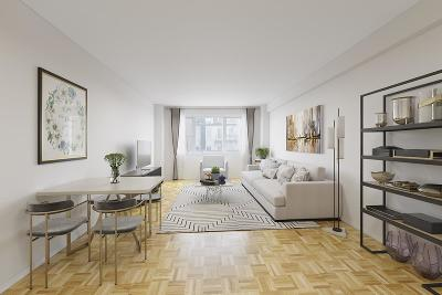 New York Unit For Sale For Sale: 400 E 77th St