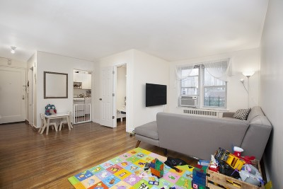 Queens Unit For Sale For Sale: 66-33 Yellowstone Blvd