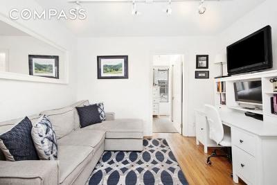 New York Unit For Sale For Sale: 343 E 51st St