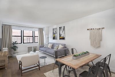 New York Unit For Sale For Sale: 579 W 215th St