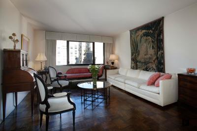 New York Unit For Sale For Sale: 10 W 66th St