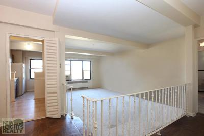 New York Unit For Sale For Sale: 60 Park Ter W