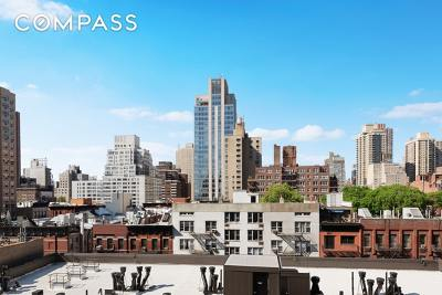 New York Unit For Sale For Sale: 444 E 86th St