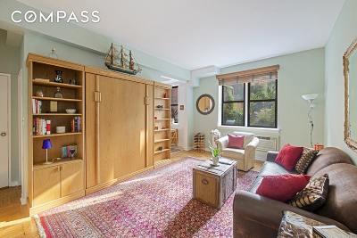West Village Unit For Sale For Sale: 350 Bleecker St