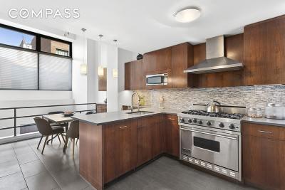 West Village Unit For Sale For Sale: 35 Bethune St